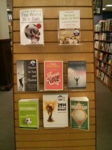 Soccer.Books