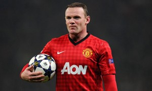 Wayne Rooney looks likely to leave Manchester United with Chelsea desperate to secure his services. Photograph: Martin Rickett/PA